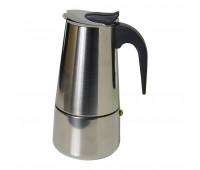 Гейзерна кавоварка UNIQUE UN-1902 KPSS-6