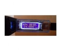 USB тестер струму напруги споживаної енергії KEWEISI KWS-V20