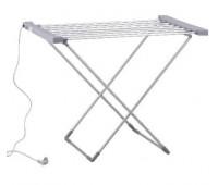 Сушарка для білизни електрична плитка 120W 94*50*73см GRANT GT-505