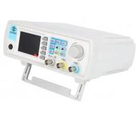 Генератор сигналів двоканальний DDS JUNTEK JDS6600-60M 60МГц