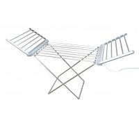 Сушарка для білизни електрична плитка 230W 146*54*73см GRANT GT-606