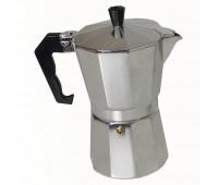 Гейзерна кавоварка UNIQUE UN-1912 KP1-6