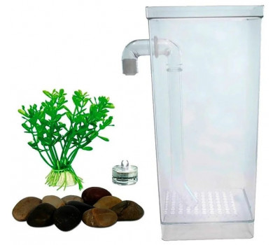 Акваріум для риб My Fun Fish 7709 з системою самоочищення