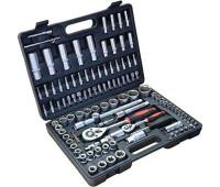 Набір інструментів Kraft Royal Line 108 предметів, в кейсі