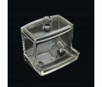 Контейнер - органайзер для ватних паличок