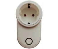 Розетка з Wi-Fi управлінням socket SA-014 10A 6996
