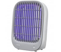 Знищувач комарів з підсвічуванням Baseus Baijing Desktop Mosquito lamp, білий