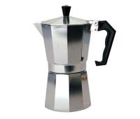 Гейзерна кавоварка 300мл 6 чашок A-plus CM-2082