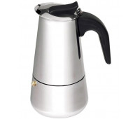 Гейзерна кавоварка Empire EM-9557, 700 мл