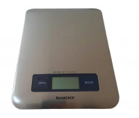 Ваги кухонні SilverCrest SKWS 5 A2, на 5 кг