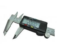 Електронний штангенциркуль з LCD мікрометр в кейсі