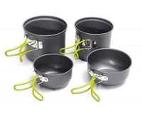 Набір посуду Campsor BL-203