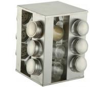 Набір для спецій з нержавіючої сталі 13 предметів Edenberg EB-4026