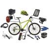 Аксесуари до велосипеда